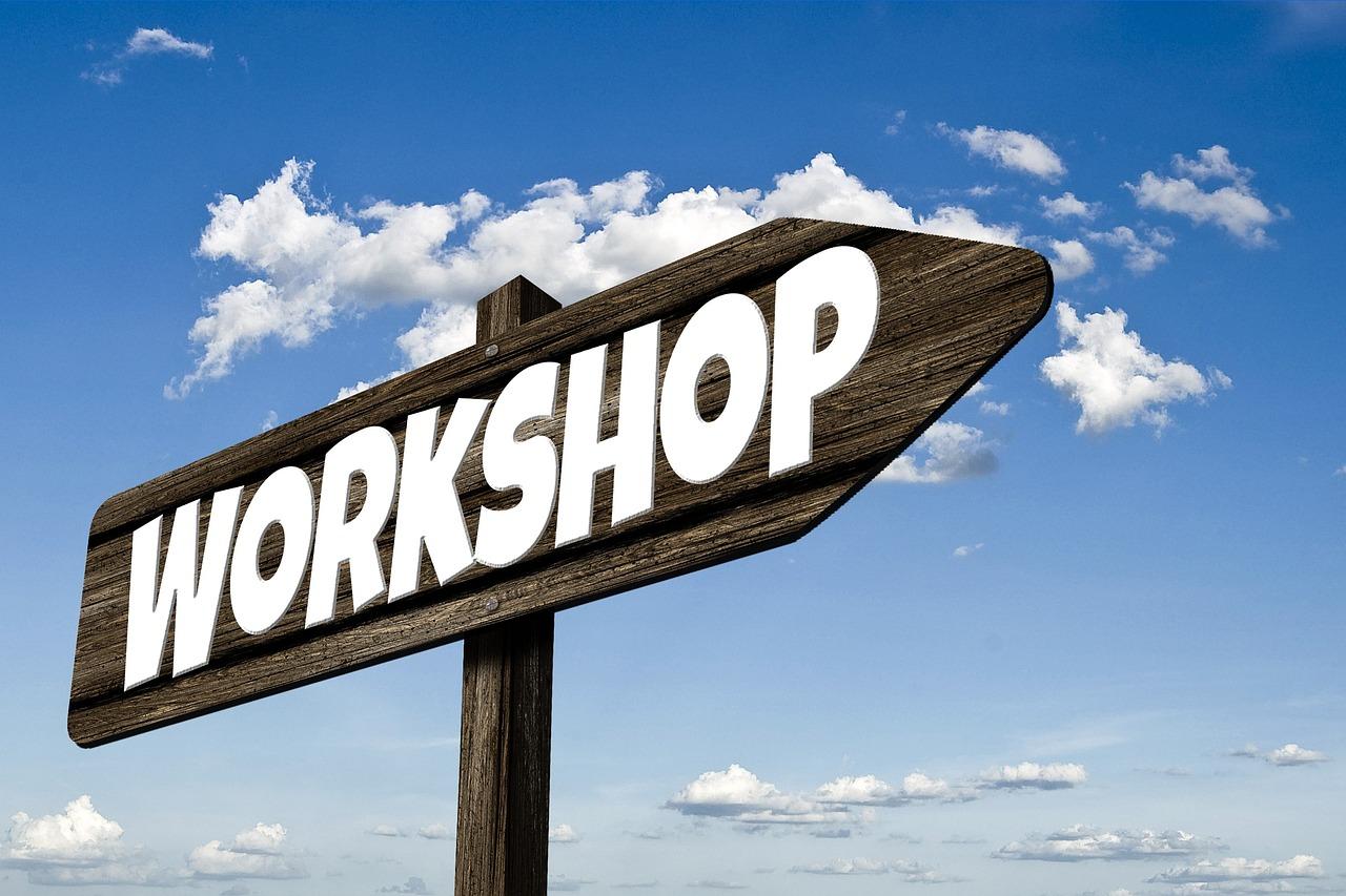 childrens workshops sussex